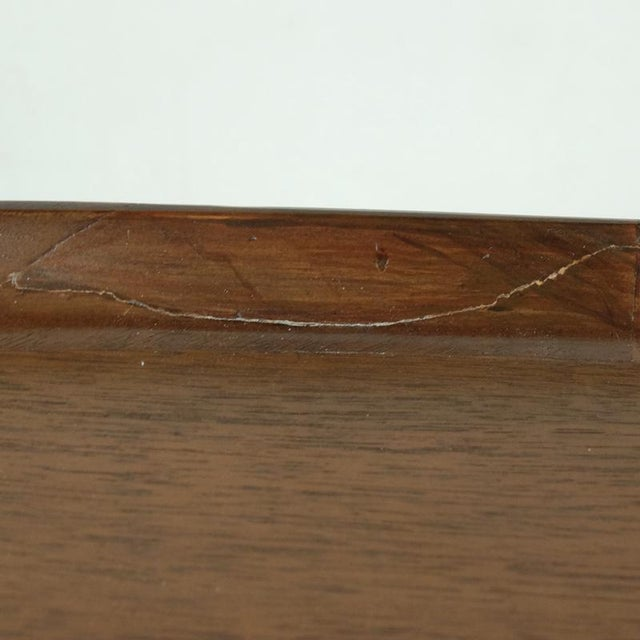 Mid-Century Modern Finn Juhl Teak Coffee Table For Sale - Image 9 of 10