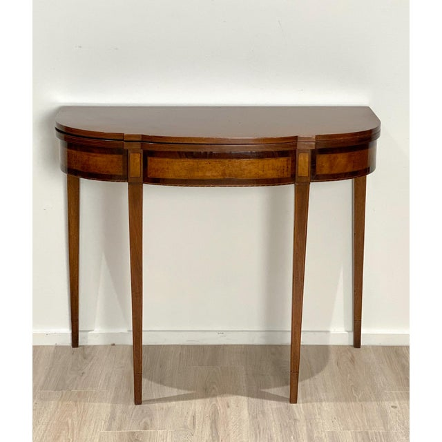19th Century American Game Table For Sale - Image 10 of 10