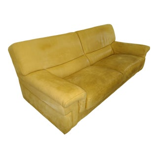 Vintage Roche Bobois Couch For Sale