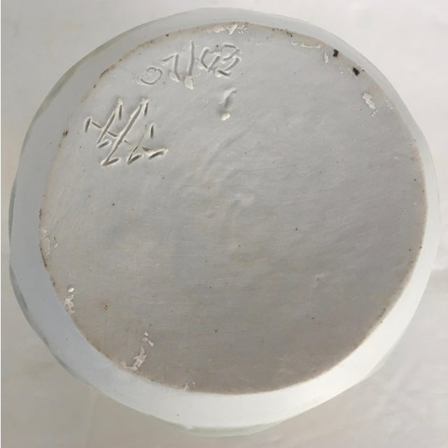 Three Studio Pottery Vases Signed - Image 12 of 13