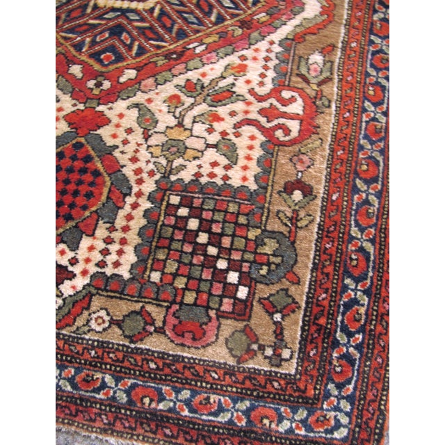 Islamic Fereghan Sarouk For Sale - Image 3 of 4