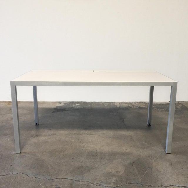 Modern MDF Italia Desk 3.0 by Francesco Bettoni & Bruno Fattorini For Sale - Image 3 of 9