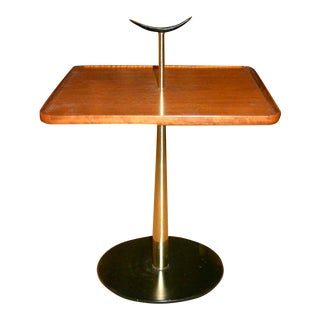 Milo Baughman for Arch Gordon Gueridon Table For Sale