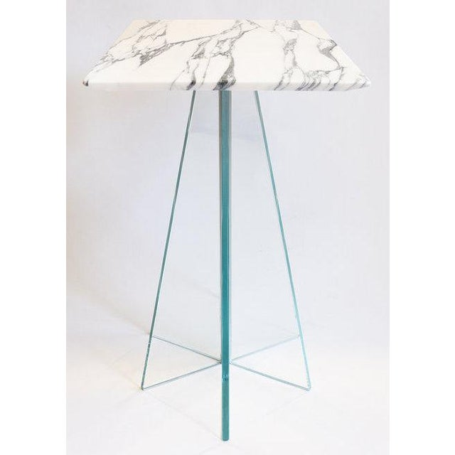 Not Yet Made - Made To Order Durodeco Rectangular Atlas Table For Sale - Image 5 of 5