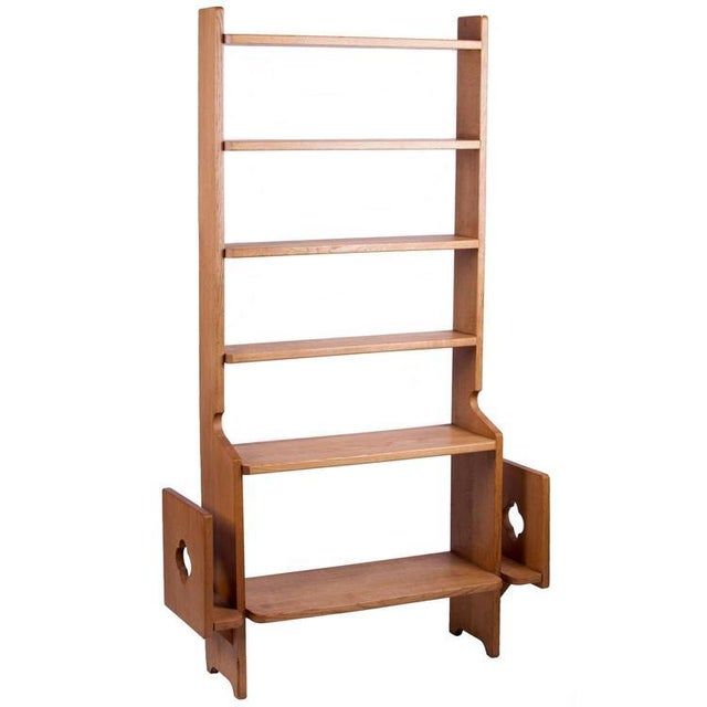 Guillerme Et Chambron Bookshelf - Image 1 of 5