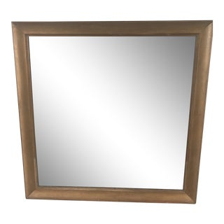 James Mont Wall Mirror For Sale