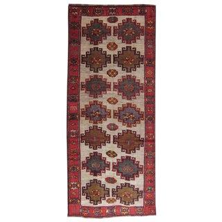 Kurdish Long Rug For Sale