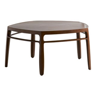 Edward Wormley for Dunbar, Janus Coffee Table For Sale