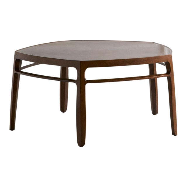 Edward Wormley for Dunbar, Janus Coffee Table For Sale