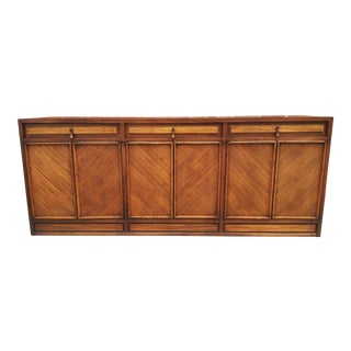 American of Martinsville Credenza For Sale