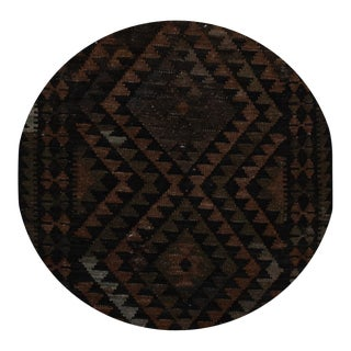 21st Century Contemporary Kilim Runner Rug 3 X 9 For Sale