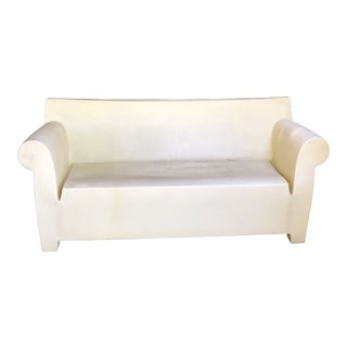 Modern Kartell Bubble Outdoor Sofa For Sale