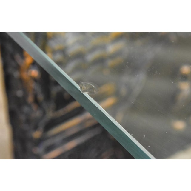 Adrian Pearsall Brutalist Dining Table - Image 10 of 11