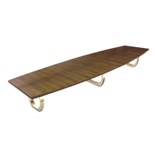 Infinity Conference Table 1 For Sale