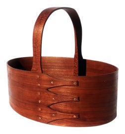 Image of Mid-Century Modern Baskets
