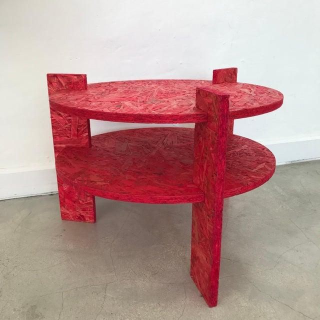 2010s Dominic Beattie Studio Table For Sale - Image 5 of 8