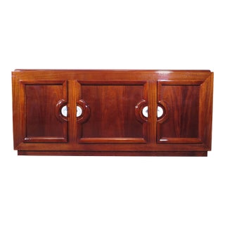 Midcentury Credenza Style of Paul Laszlo For Sale