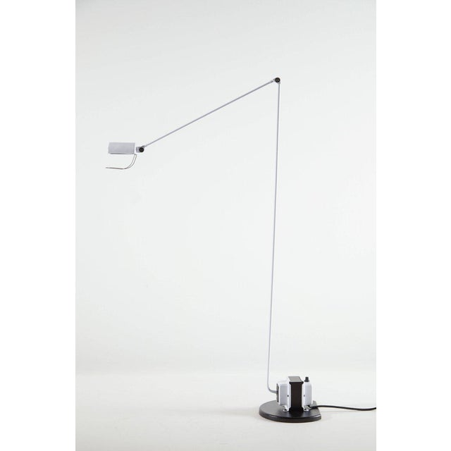 Sophisticated Daphine Terra Floor Lamp by Tommaso Cimini | DECASO