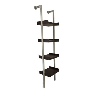 Contemporary Design Within Reach Treku Modular Shelving (2 Units) For Sale