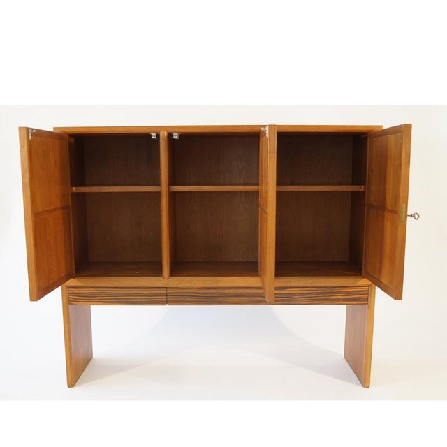 Edward Wormley Cabinet - Image 5 of 9