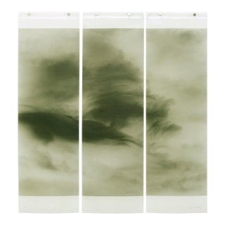 """Jeri Eisenberg """"Songs of the Sky, Revisited, No.9"""" For Sale"""