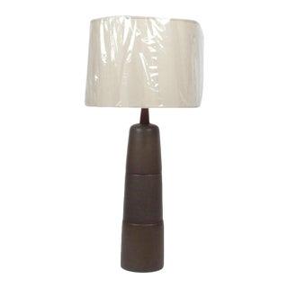 1960s Gordon Martz Lamp For Sale