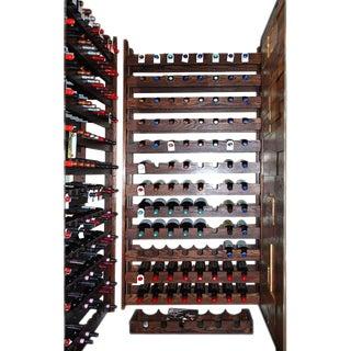 Custom Wine Racks for Cellar or Wine Storage, Highly Versatile For Sale