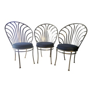 Shraver Howard Chairs - Set of 3 For Sale