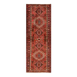 "Apadana - Vintage Persian Heriz Rug, 2'3"" x 6'9"""
