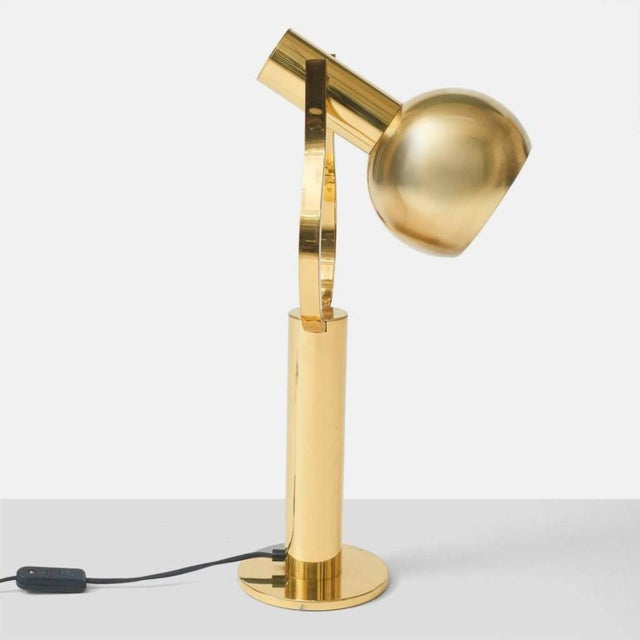 Adjustable Table Lamp by Staff Leuchten - Image 2 of 9