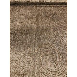 Barbara Barry for Kravet Celestial Mink Multipurpose Designer Fabric - 2 Yards For Sale