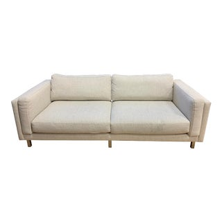 Room & Board Cade Sofa For Sale