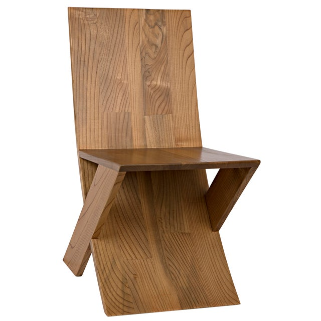 Tech Chair, Natural For Sale - Image 10 of 10