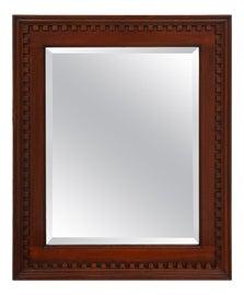 Image of Newly Made Mahogany Mirrors