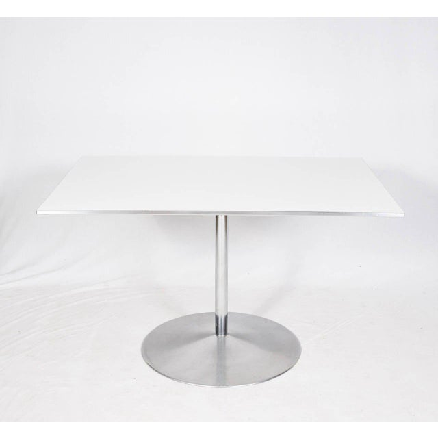 Verner Panton System 1-2-3 Dining Table - Image 3 of 10