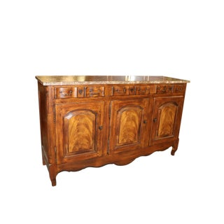 Drexel Heritage Country French Sideboard For Sale