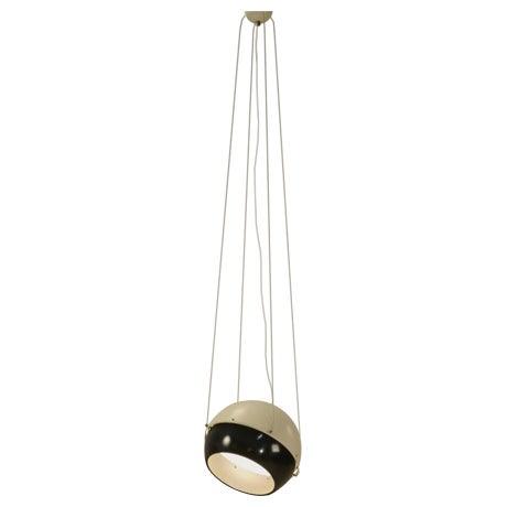 Beautiful Pendant Lamp by Kristian Gullischen for Valaistustyo For Sale