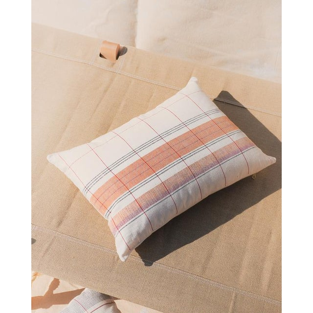 Named after the first sovereign female ruler in India - Razia Sultan, these Kala Cotton pillow cases are handcrafted from...