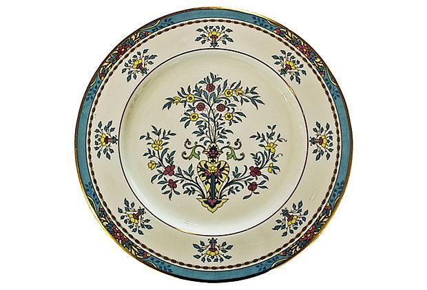 Lenox Art Deco Style Dinnerware - Service for 12 - Image 4 of 7  sc 1 st  Chairish & Lenox Art Deco Style Dinnerware - Service for 12 | Chairish