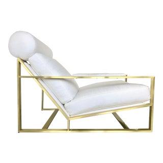 Cruisin' Lounge Chair by Milo Baughman For Sale