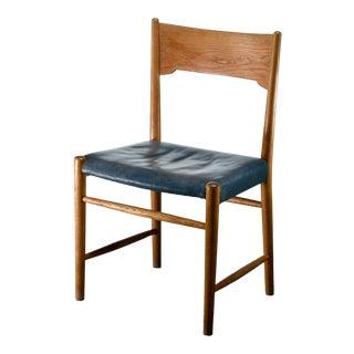 Hans Wegner 2b Chair for Plan Møbler, Denmark For Sale