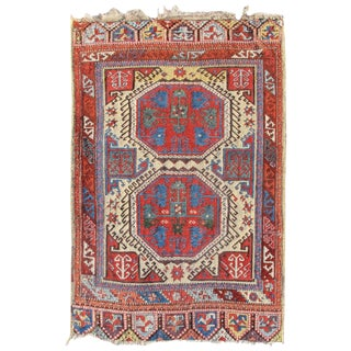 Kecimuhsine Rug - 4′8″ × 6′3″ For Sale