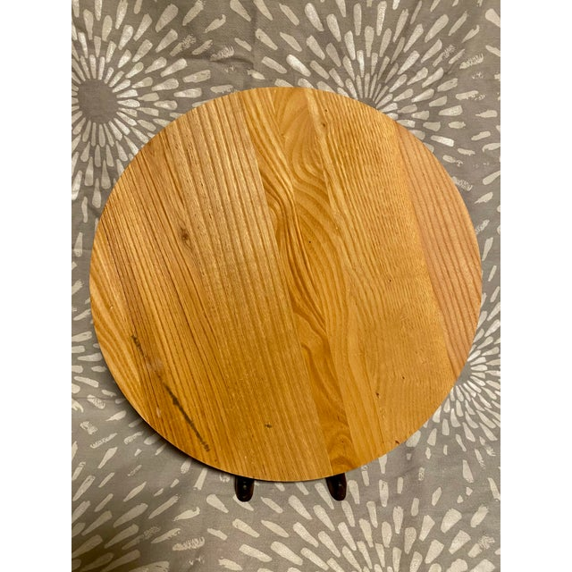 American 1983 Vintage Bob Hope Michelob Classic Lipped Charcuterie Board For Sale - Image 3 of 7