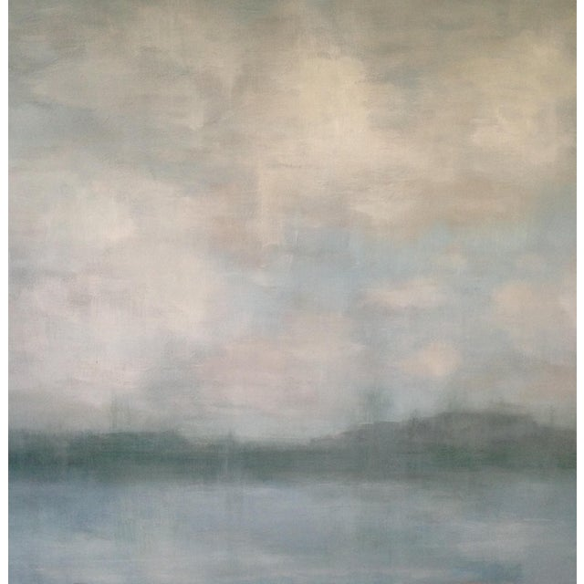 Abstract Landscape by Chelsea Fly - Image 6 of 8