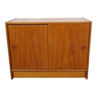 Mid-Century Danish Cabinet For Sale
