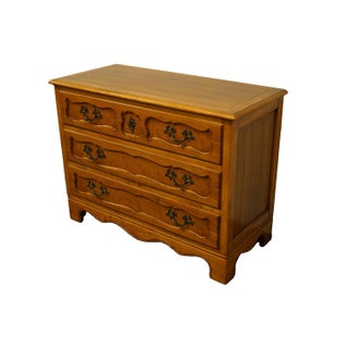 """Baker / Milling Road Furniture French Regency 42"""" Three Drawer Chest 8728-3 Preview"""