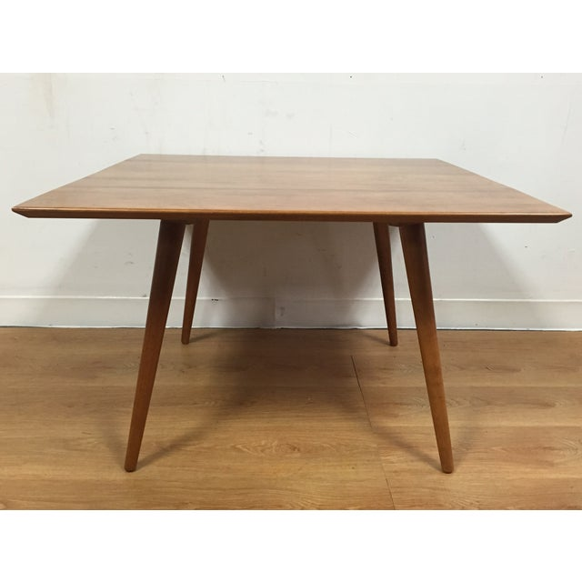 Paul McCobb Planner Group Mid-Century Table - Image 3 of 9