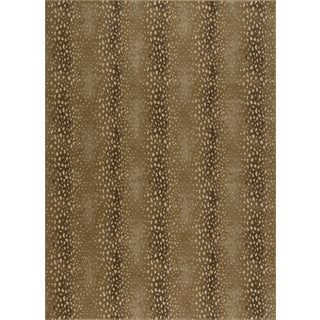 Stark Studio Rugs Deerfield Rug, Sand, 12' X 15' For Sale