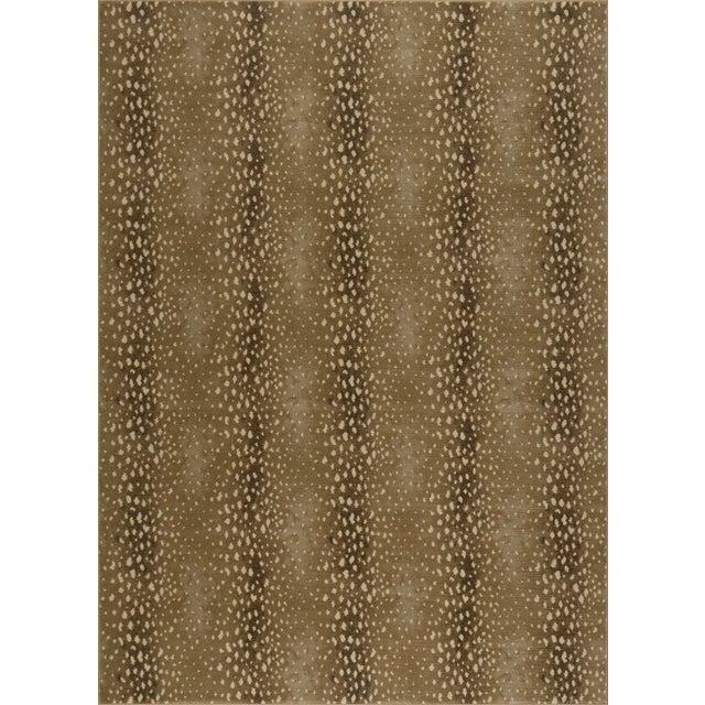 Stark Studio Rugs Deerfield Rug, Sand, 12' X 15' For Sale