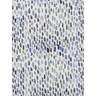 Scalamandre Jamboree Fabric, Blues For Sale
